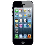 APPLE iPhone 5 64GB - Black (Merchant) - Smart Phone Apple Iphone